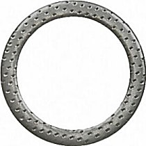 Felpro 8938 Exhaust Flange Gasket - Direct Fit, Sold individually