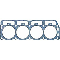 Felpro 9196PT Cylinder Head Gasket - Direct Fit, Sold individually