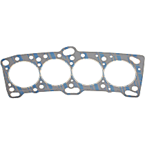 Felpro 9627PT Cylinder Head Gasket - Direct Fit, Sold individually