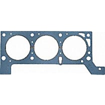 Felpro 9673PT-1 Cylinder Head Gasket - Direct Fit, Sold individually