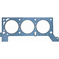 Felpro 9676PT-1 Cylinder Head Gasket - Direct Fit, Sold individually