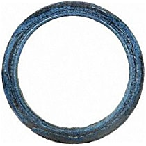 9802 Exhaust Flange Gasket - Direct Fit, Sold individually