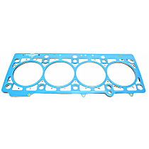 Felpro 9922PT Cylinder Head Gasket - Direct Fit, Sold individually