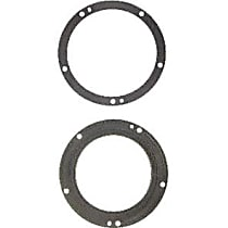 BS40436 Rear Main Seal - Rubber, Direct Fit, Sold individually