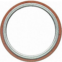 Felpro BS40619 Rear Main Seal - Rubber, Direct Fit, Sold individually