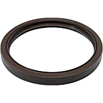 Felpro BS40620 Rear Main Seal - Rubber, Direct Fit, Sold individually