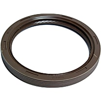 BS40628 Rear Main Seal - Rubber, Direct Fit, Sold individually