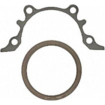 Felpro BS40634 Rear Main Seal - Direct Fit, Sold individually