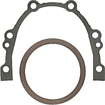 Felpro BS40637 Rear Main Seal - Direct Fit, Sold individually