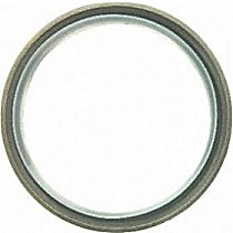 Felpro BS40644 Rear Main Seal - Rubber, Direct Fit, Sold individually
