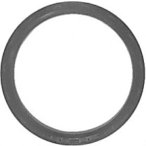 Felpro BS40645 Rear Main Seal - Rubber, Direct Fit, Sold individually