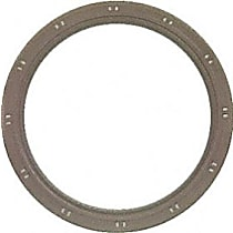 Felpro BS40661 Rear Main Seal - Rubber, Direct Fit, Sold individually