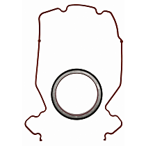 Felpro BS40700 Rear Main Seal - Direct Fit, Set
