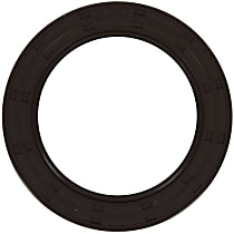 Felpro BS40732 Rear Main Seal - Rubber, Direct Fit, Sold individually