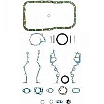 CS21178-3 Lower Engine Gasket Set - Set