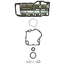 Felpro CS26157 Lower Engine Gasket Set - Set