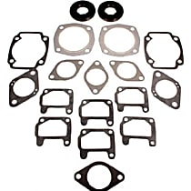 Felpro CS8169-2 Lower Engine Gasket Set - Set