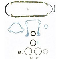 Felpro CS8359 Lower Engine Gasket Set - Set