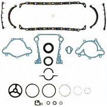 Felpro CS8553 Lower Engine Gasket Set - Set