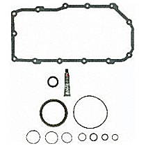 Felpro CS9036 Lower Engine Gasket Set - Set