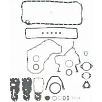Felpro CS9332 Lower Engine Gasket Set - Set