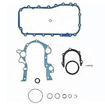 Felpro CS9673-2 Lower Engine Gasket Set - Set