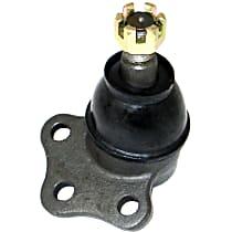 DM30.47242 Ball Joint - Front, Driver or Passenger Side, Upper
