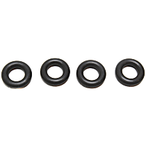 Fuel Injector O-Ring - Direct Fit, Set of 4