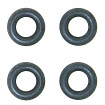 ES70600 Fuel Injector O-Ring - Direct Fit, Set of 4