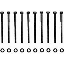 ES71066 Cylinder Head Bolt, Set