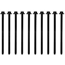 ES72798 Cylinder Head Bolt, Set of 10