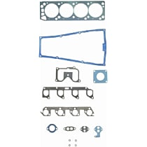 HIS8993PT-6 Head Gasket Set