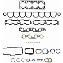 Felpro HS21201B-1 Cylinder Head Gasket - Direct Fit, Set