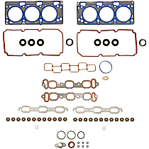 Felpro HS26368PT Cylinder Head Gasket - Direct Fit, Sold individually