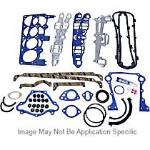 KS2371 Engine Gasket Set - Overhaul, Direct Fit, Set