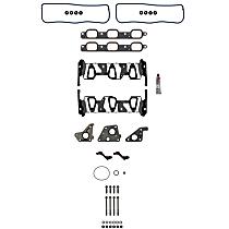 MIK 98015 T Intake Manifold Gasket - Set
