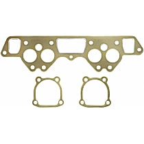MS22693-1 Intake & Exhaust Manifold Gasket - Direct Fit