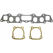 MS22771-1 Intake & Exhaust Manifold Gasket - Direct Fit