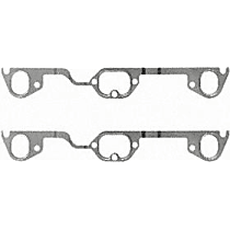 MS90365 Exhaust Manifold Gasket - Direct Fit, Set