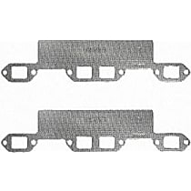 Felpro MS90425 Exhaust Manifold Gasket - Direct Fit, Set