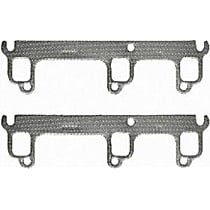 MS90508 Exhaust Manifold Gasket - Direct Fit, Set