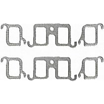 MS90539 Exhaust Manifold Gasket - Direct Fit, Set