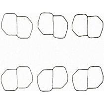 MS90733 Intake Plenum Gasket - Direct Fit, Set
