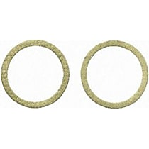 Felpro MS91443 Exhaust Manifold Gasket - Direct Fit, Set