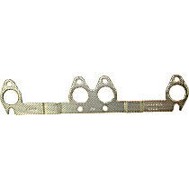 MS91457 Exhaust Manifold Gasket - Direct Fit, Set
