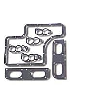 MS91990 Intake Plenum Gasket - Direct Fit, Set