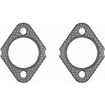 Felpro MS92996 Exhaust Manifold Gasket - Direct Fit, Set