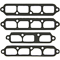MS93020-1 Fuel Injection Plenum Gasket - Direct Fit