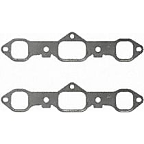 MS93036 Exhaust Manifold Gasket - Direct Fit, Set