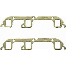 MS93046 Exhaust Manifold Gasket - Direct Fit, Set